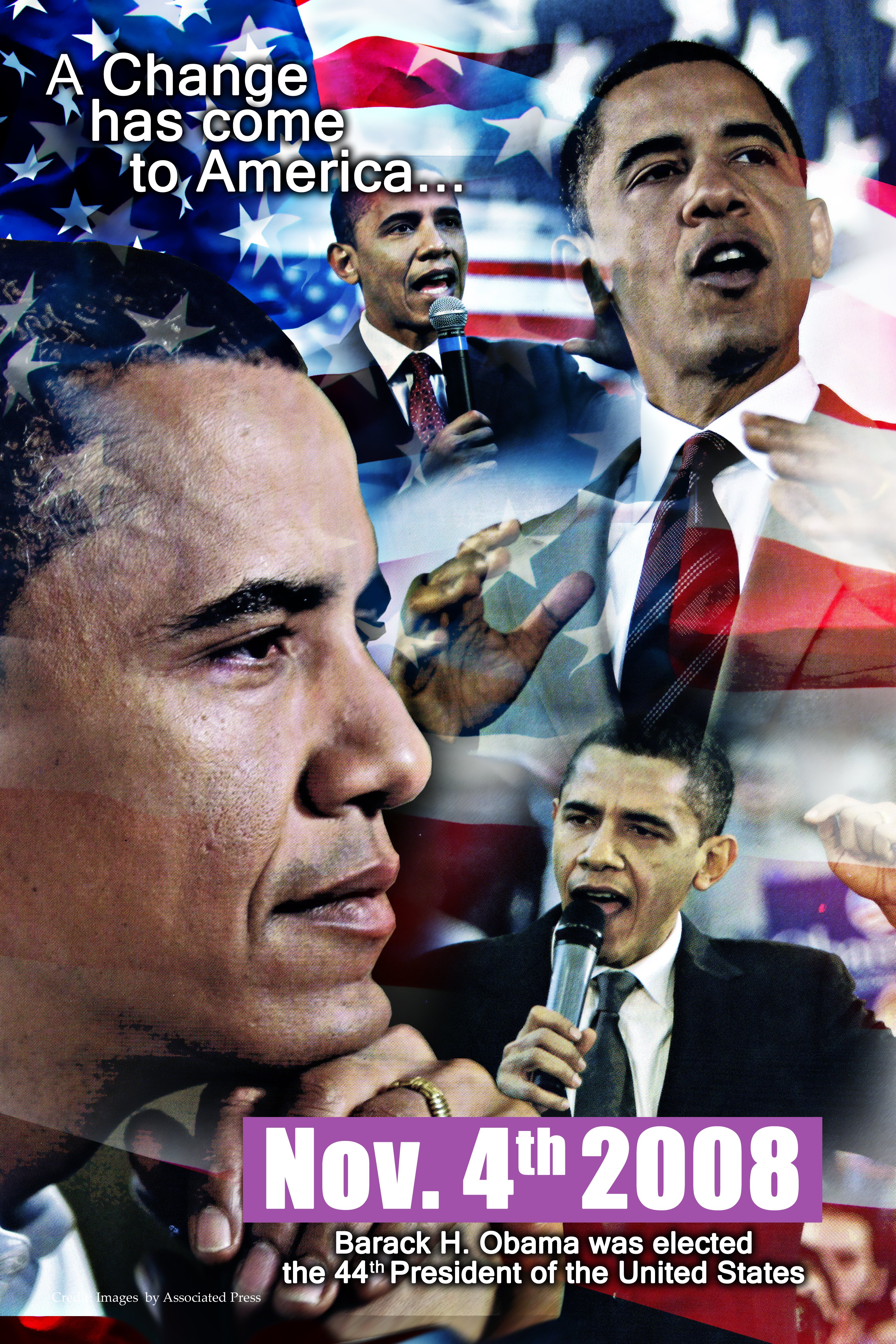 Obama Posters