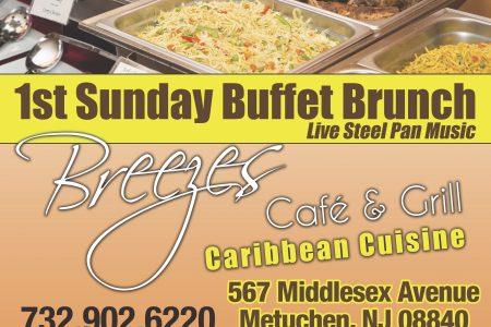 Breeze's Cafe
