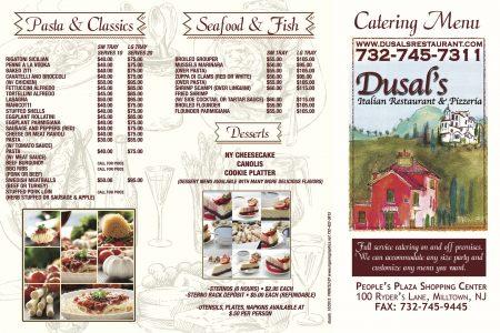 Dusal's