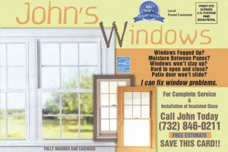 John's Windows
