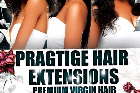 Pragtige Hair Extensions