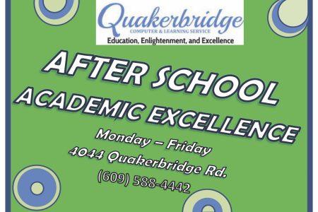 Quakerbridge
